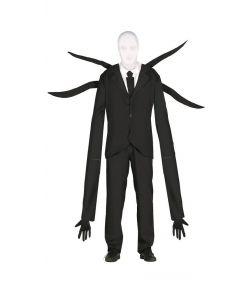 Creepypasta kostume