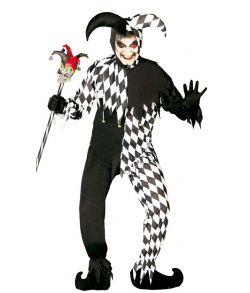 Black Joker kostume