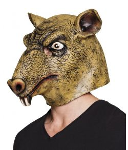 Rotte Maske