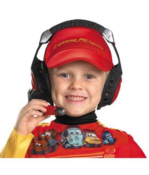 Headset Cars Barn