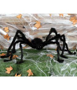 Stor edderkop 150 cm