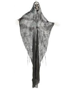 Hængende skelet 210 cm