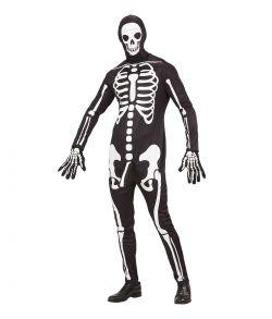 Horny Skeleton kostume