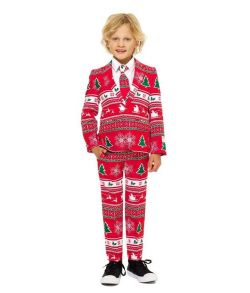 OppoSuit Winter Wonderland