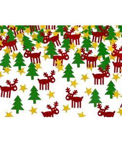 Rudolf konfetti 7g