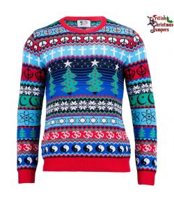 Julesweaters The Multicultural