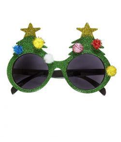 Juletræs Briller