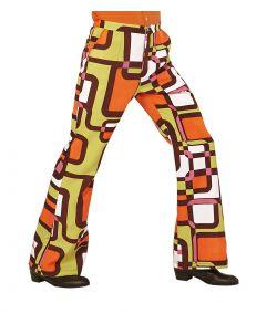 Groovy Man 70er bukser Tubes