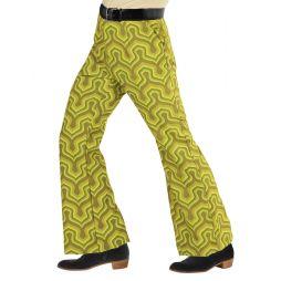 Groovy Wallpaper 70er bukser