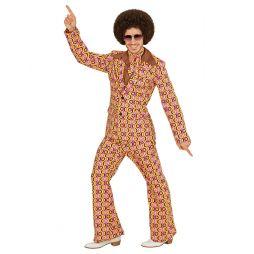 70er Groovy Man Disco suit