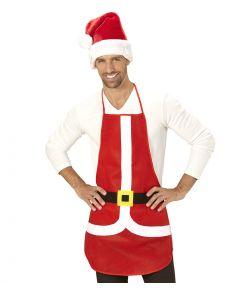 Julemands forklæde