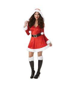 Sassy Santa M