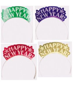 Diadem Happy New Year, multi