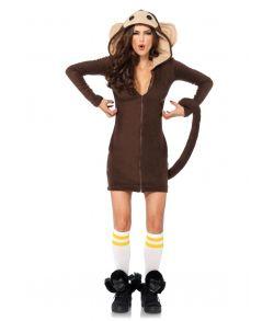 Cozy Monkey kostume