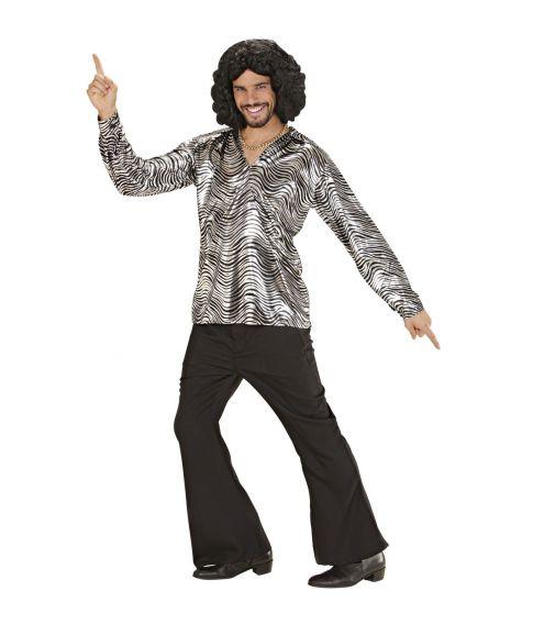 Disco Fever skjorte