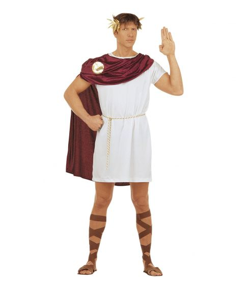 Spartacus kostume til voksne.