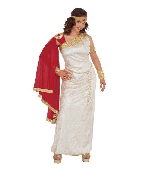 Lucilla romer kostume