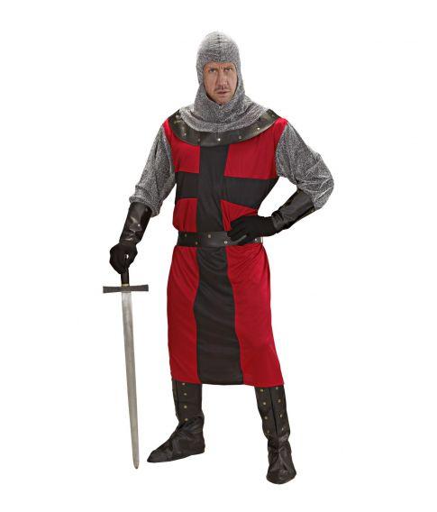 Ridder kostume