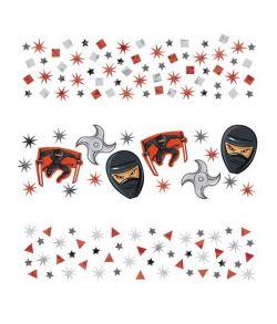 Ninja konfetti 34g