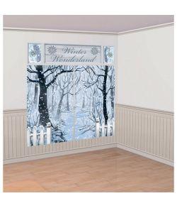 Scene setter Winter Wonderland