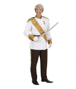 Charming Prince kostume