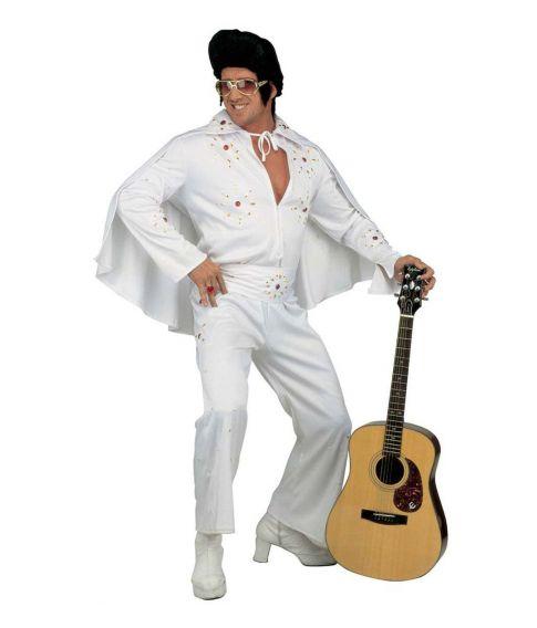 Elvis kostume