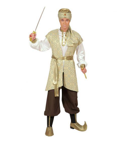 Prince of Persia kostume