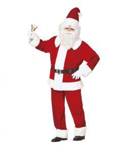 Julemandskostume i str XL