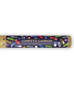Konfetti kanon mix 40 cm