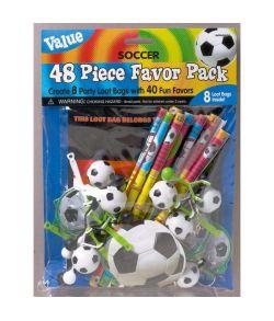 Fodbold party sæt