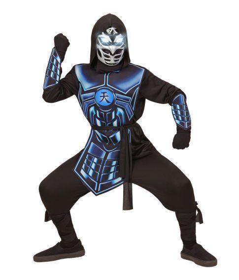 Cyber Ninja kostume