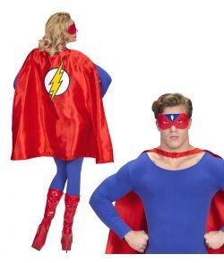 Superhelt kappe