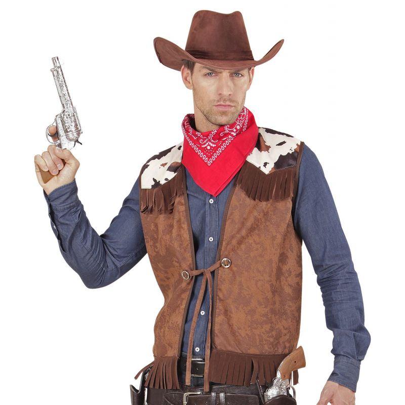 b773e9cc8bc Find flotte og seje cowboy og indianer kostumer til mænd her - Fest ...
