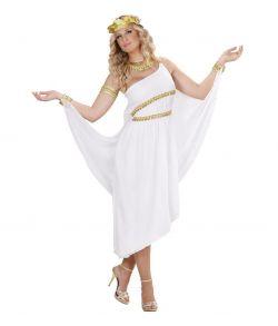 Græsk gudinde kostume
