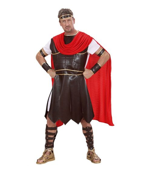 Hercules kostume