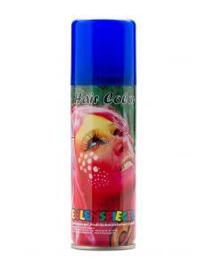 Blå hårspray fra Eulenspiegel.