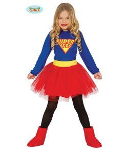 Superheltinde kostume