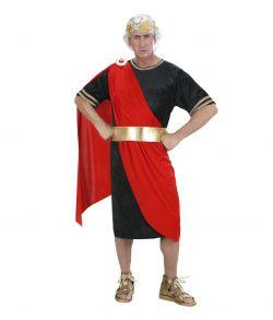 Nerone romer kostume.