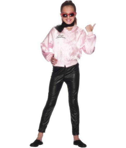 Pink Ladies jakke til børn