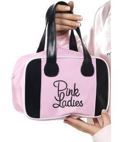 Pink Ladies taske