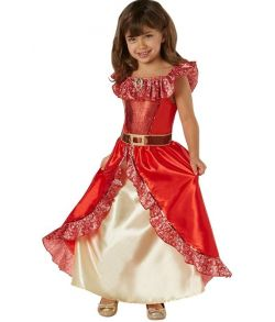 Elena af Avalor kostume