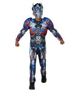 Optimus Prime kostume