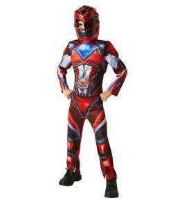 Power Ranger kostume