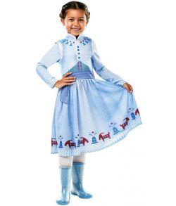 Frost Anna kjole