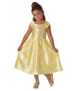 Skønheden og Udyret Belle kjole