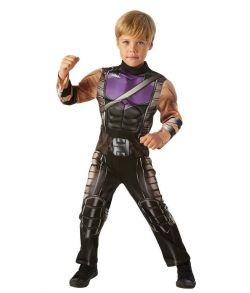 Avengers Hawkeye kostume