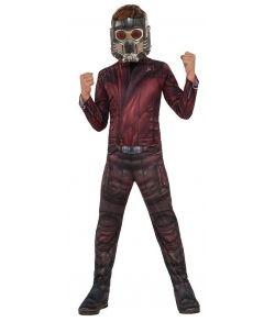 Star-Lord kostume til børn.