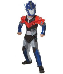 Optimus Prime kostume til børn.