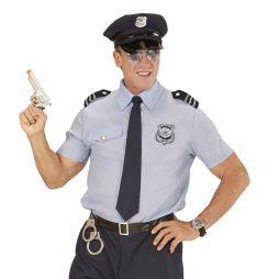 Politi sæt 3 dele