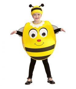 Bi kostume med store øjne kostume